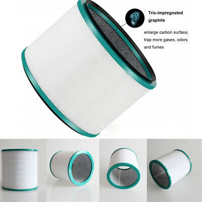 HEPA Filter Replacement For Dyson Pure Cool Link TP02 TOP01 AM11 Air Purifier YO
