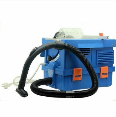 Multifunction dust sawing machine table saw cutting laminate solid wood floor O