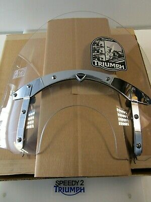 Triumph Thunderbird 1600 1700 Midsize Screen A9700318