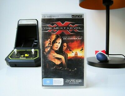 Xxx2: The Next Level - Psp/Umd Video