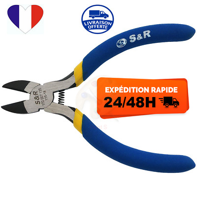NEUF BRICOLAGE /& LOISIRS CREATIFS PINCE COUPANTE 160 MM COUPE-CABLE