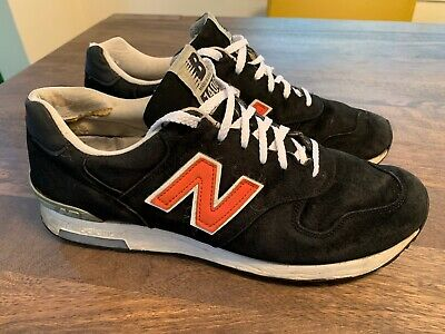 factory price e54fb 19968 NEW BALANCE 1400, J Crew, Made In USA, US Size 9 1/2, Retail ...