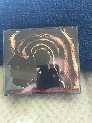 The Rolling Stones Hot Rocks 2 CD Set
