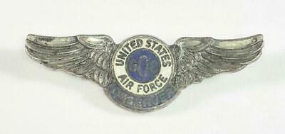 Vintage WWII Civilian Aircraft Observer Wings WIN-0110