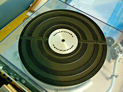 Marantz 6100 6200 6300 Stereo Turntable Phonograph Record Player Mat