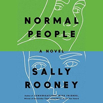 Normal People A Novel  AUDIO BOOK