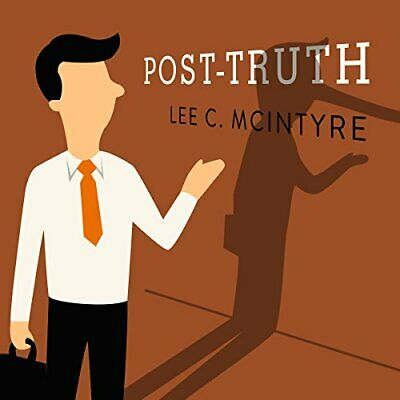 Post-Truth AUDIO BOOK