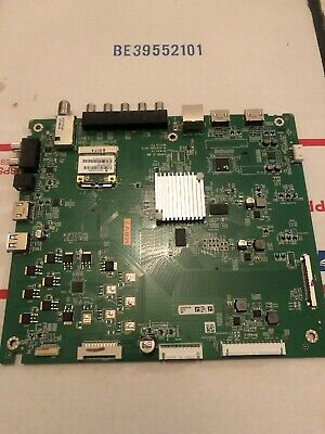 Vizio D60-D3 LFTRUPBS Y8387078S 0160CAP0C100(078) Main Video Board Motherboard
