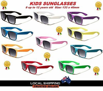 Kids Boys Girls Toddler Sunglasses Goggles Fashion Boys Stylish Children Outdoor