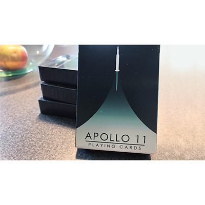 Mazzo di carte Apollo 11 Playing Cards - Carte da gioco