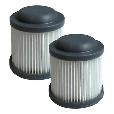 Filter 3Pcs For Black&Decker Dustbuster PHV1210 PV1020L PD11420L High quality