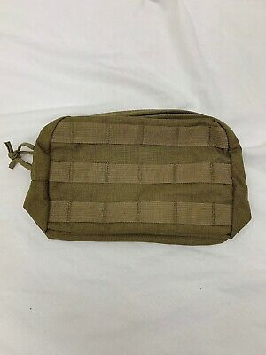 TNT 935 Pouch Medic Utility Khaki Made by LBT MOLLE