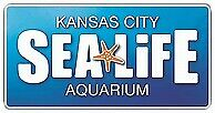 Sea Life Aquarium tickets Kansas City FREE SHIPPING