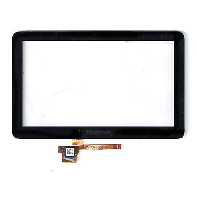 Replacement Touch Screen Digitizer For TomTom Go Live 1000 1005 2505 TM 2535