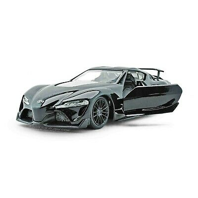 1/36 Toyota Supra 2019 Ft1 Concept Diecast Alloy Collection Model & Gift Toy Car