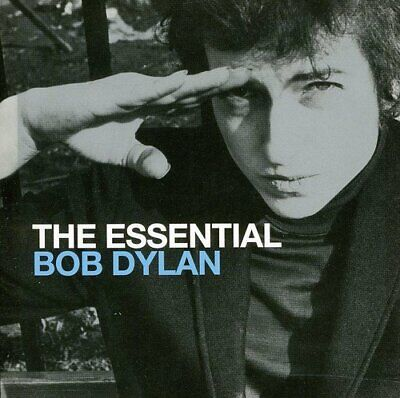 Bob Dylan - The Essential Bob Dylan [CD]
