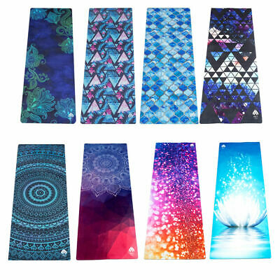 Melt Yoga Mat for Exercise Gym Pilates Fitness Workout with carry Strap