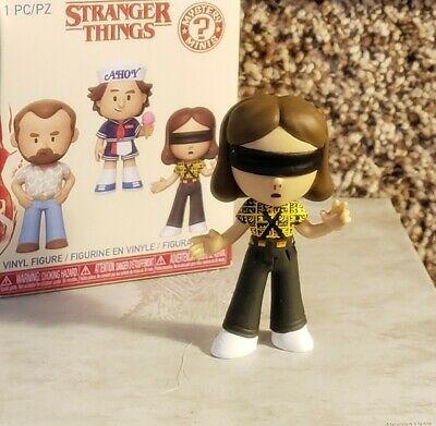 Stranger Things FUNKO Mystery Mini BATTLE ELEVEN 011 Vinyl Series 2 Netflix 2019
