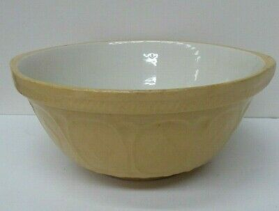 Tg Green Church Gresley Gripstand Pottery Ceramic Mixing Bowl