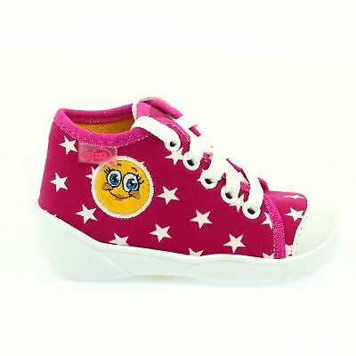 Befado children's shoes sneakers slippers 218p055