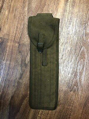 WW2 US Army Issue M1 Garand Cleaning Rod Case M1-C6573A