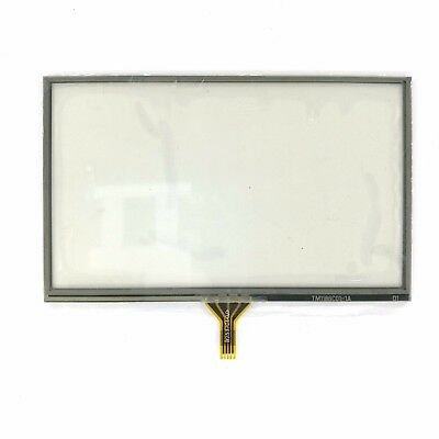 """Replacement 5"""" Touch Screen Digitizer Glass for TomTom Start 52 PN: LTR050VP01"""