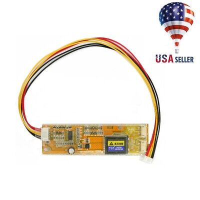"15.4/"" WXGA LCD CCFL Backlight Lamp+wire Harness for Dell Inspiron 1300 1501 1520"
