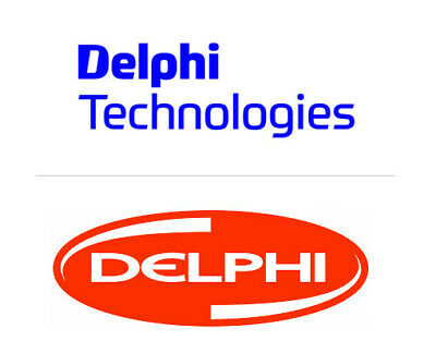DELPHI Injection System High Pressure Pipe For FORD JAGUAR Mondeo Iii 1132914