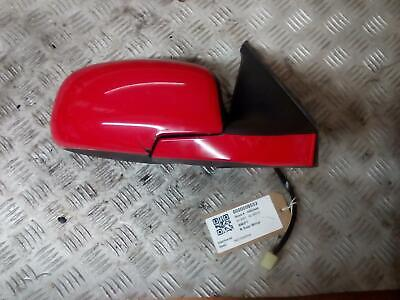 SUZUKI SWIFT RIGHT Door Mirror Mk3 Electrical RED 04-10 84701-62JB0/ZCF