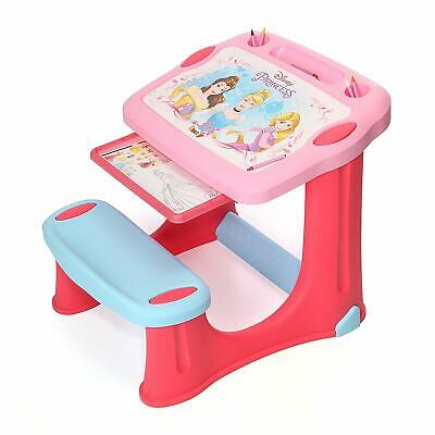 Disney Princess Desk