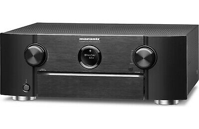Marantz SR6013 9.2-Channel 4K with Wi-Fi, Airplay 2, HEOS, Bluetooth and Alexa