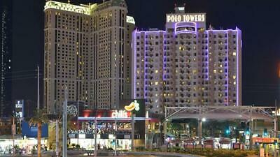 3 Nights: Polo Towers Villas: Right on The Strip! Condo by RedAwning ~ RA279867