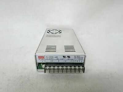 SE-1000-15 AC//DC Power Supply Single-OUT 15V 66.7A 1.0005KW 11-Pin