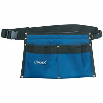 Draper Heavy Duty Double Pocket Nail Pouch 03069