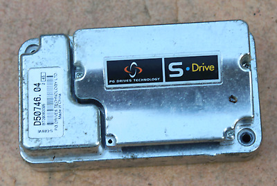 PG Drives d50746 Rascal Eco 3 or 4 Controller Fits others GOGO
