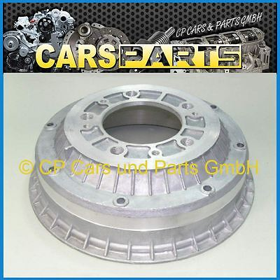 Brake Drum - LADA Niva 1600, 1700, 1900 (Diesel)