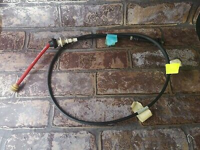 Throttle Cables & Linkages Puma Accelerator Cable 1006261 Genuine ...