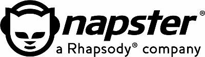 Account Napster  3 months(120 Days) Premium PRIVATE NOT SHARED