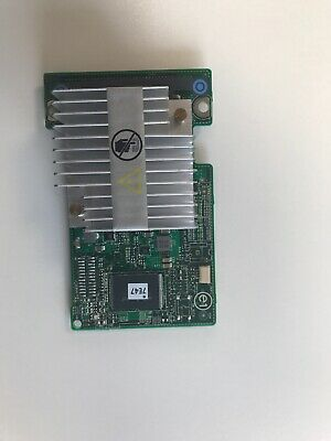 DELL PERC H310 SAS PCI RAID controller with sata and HDD Activity
