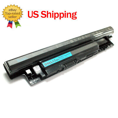 Genuine OEM XCMRD Battery for Dell Inspiron 3437 3521 3537 3542 3737 MR90Y 65Wh