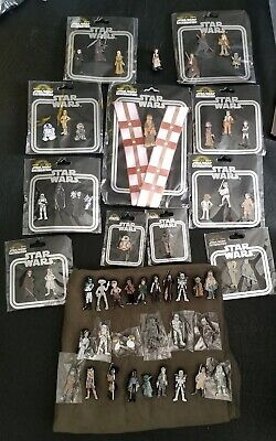 Star Wars Celebration 2019 COMPLETE Pin Set Blind, Chase and Vendor 52 in all