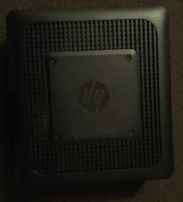 HP T620 Plus Thin Client Rev.A [16GB SSD] with ac power adapter