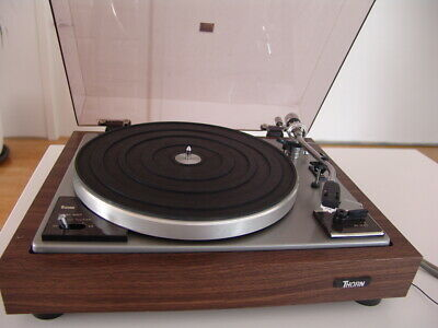 Vintage Retro Thorn 4027 Turntable Record Player good condition