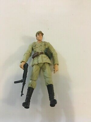 Hasbro Indiana Jones 2008 Raiders of the Lost Ark German Soldier