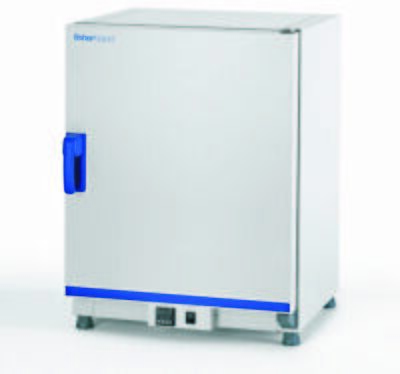 Fisherbrand Gravity Convection Microbiological Incubator Max Temp 75 Degrees