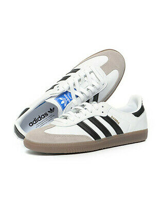 New Adidas Original Samba B75806 Men Sneakers Queen Freddie Mercury Shoes