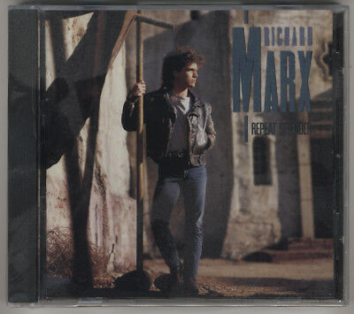 Richard Marx * Repeat Offender * Cd * New & Sealed