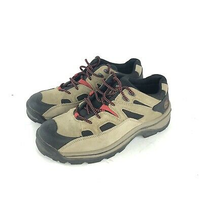 TIMBERLAND OUTDOOR PERFORMANCE Hiking Shoes Mens 9 M Trail Brown