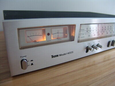 Thorn 4025 Rare Vintage Retro Radio Receiver good condition