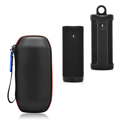 Portable Travel Carrying EVA Storage Hard Bag For Amazon Tap Bluetooth Speaker